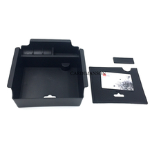 Carmonsons для Nissan Maxima a36 подлокотник ящик для хранения Контейнер держатель лотка Интимные аксессуары Автомобиль Организатором укладки