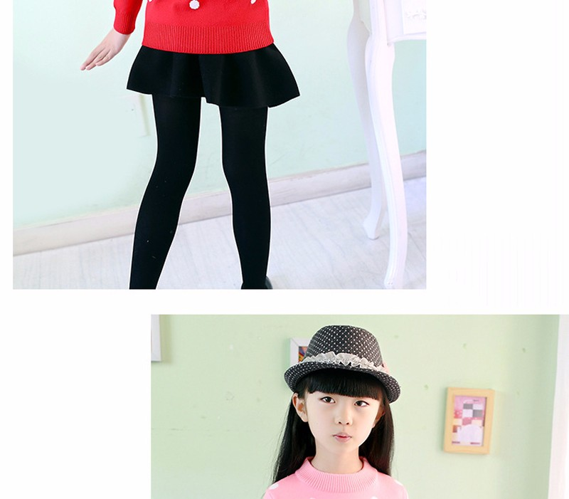 girls cardigan-16