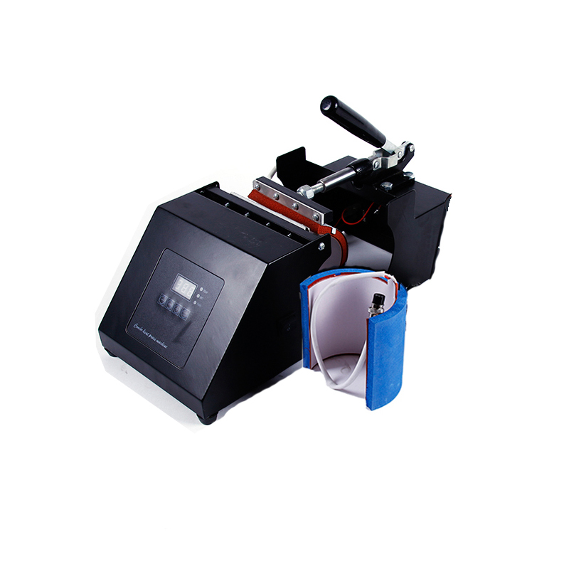 2 in 1 Mugs Sublimation Heat Press Machine Mug Press Mahcine Sublimation Heat Presses for Mugs Cups 11OZ 12OZ 220V/110V wtsfwf freeshipping 3d sublimation printed mold sublimation metal moulds heat press moulds for wireless mouse
