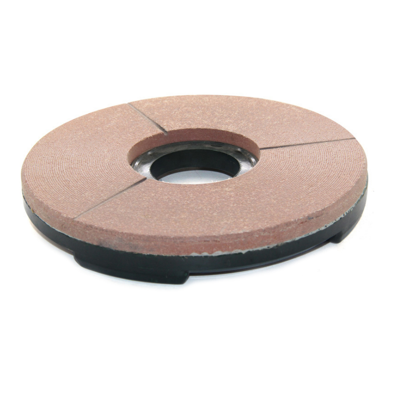RIJILEI 8inch Diamond Resin Bond Grinding Abrasive Disc For Granite Slab 200mm Diamond Resin Grinding Discs for Marble Polishing in Polishing Pads from Tools