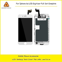 10PCS LOT 2018 New Screen LCD For IPhone 6S Full Set Complete Screen LCD Digitizer Assembly