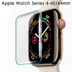 For Apple Watch 40mm 44mm 3D F