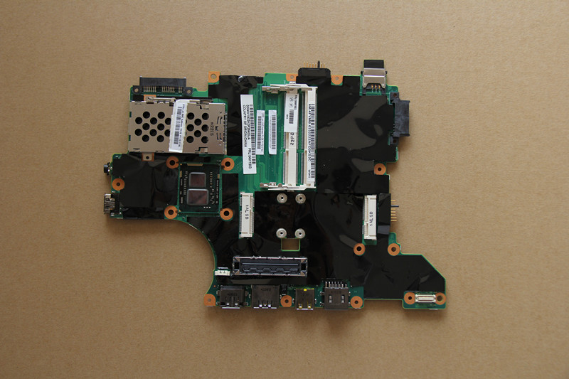 все цены на 04W1903 For Lenovo T410S Laptop motherboard with I5-520M CPU Onboard DDR3 fully tested work perfect онлайн