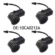 New 4PCS Original Parking Sensor 10CA0212A Ultrasonic/PDC Sensor For Toyota Yaris Mazda