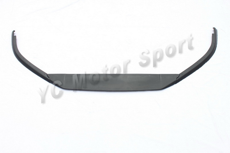 Автомобиль Интимные аксессуары углерода Волокно RZ Стиль спереди губ 3 шт. подходит для 2010 2012 VW Golf Mk6 R20 спереди для губ (для OEM передний бампер)