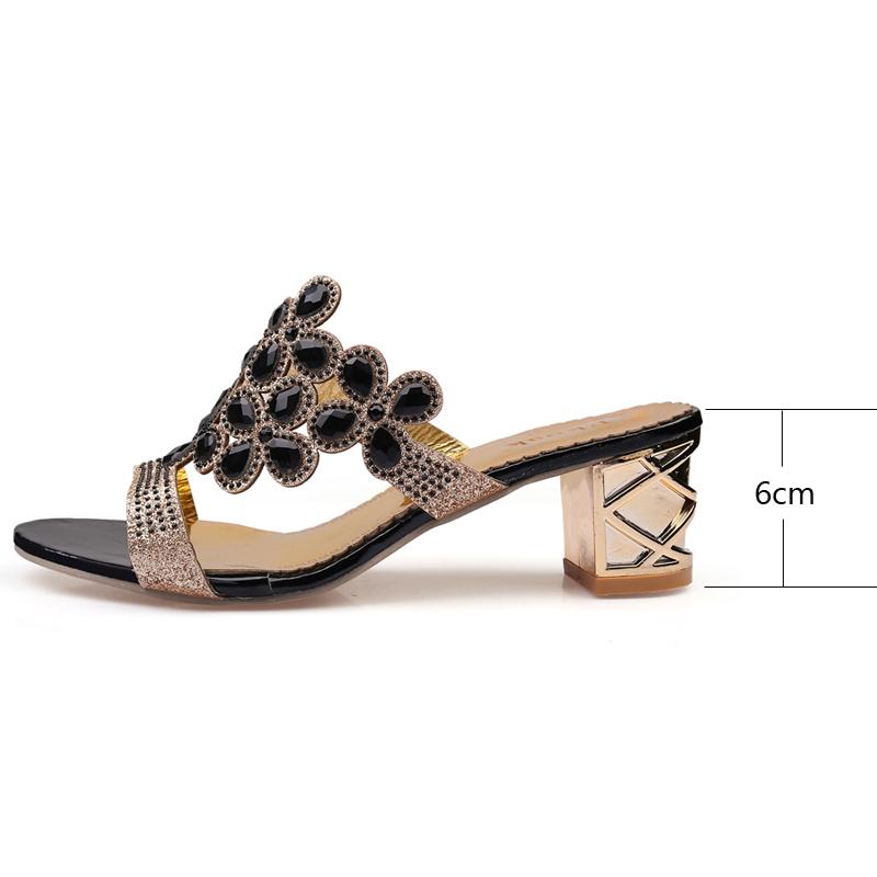 new 2017 fashion women big rhinestone cut outs high heel party sandals - free shipping! New Fashion Women Big Rhinestone Cut Outs High Heel Party Sandals – Free Shipping! HTB1IGiCRVXXXXclXpXXq6xXFXXXn