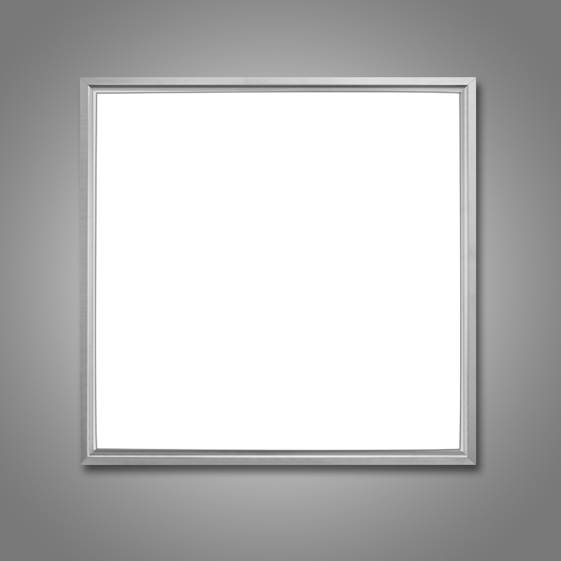 8PCS/lot AC100-240V ultra thin led panel light 600x600 Square LED Panel Light 36W 48W 72W Ceiling Recessed Suspended panel light les miserables bk mp3 pk