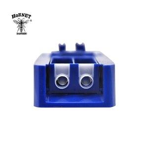 Image 5 - HORNET di Plastica Sigaretta di Tabacco di Rotolamento Macchina Manuale A Doppio Tubo di Rotolamento Iniettore 8 MILLIMETRI Macchina per la Laminazione Sigarette