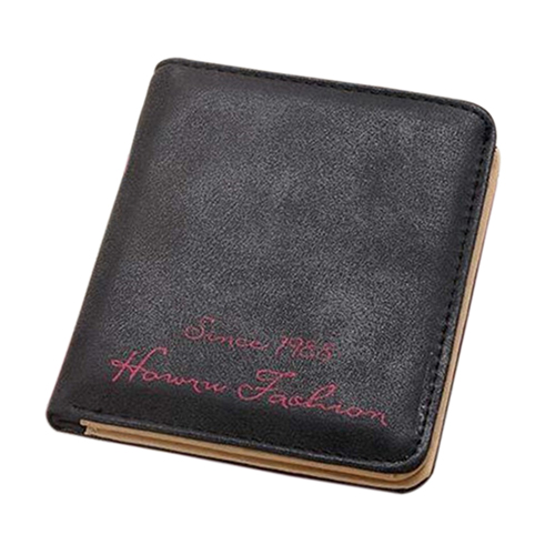Bluelans Women Cute Faux Leather Wallet Coin Purse Clutch Wallet Card Holder Small Bag