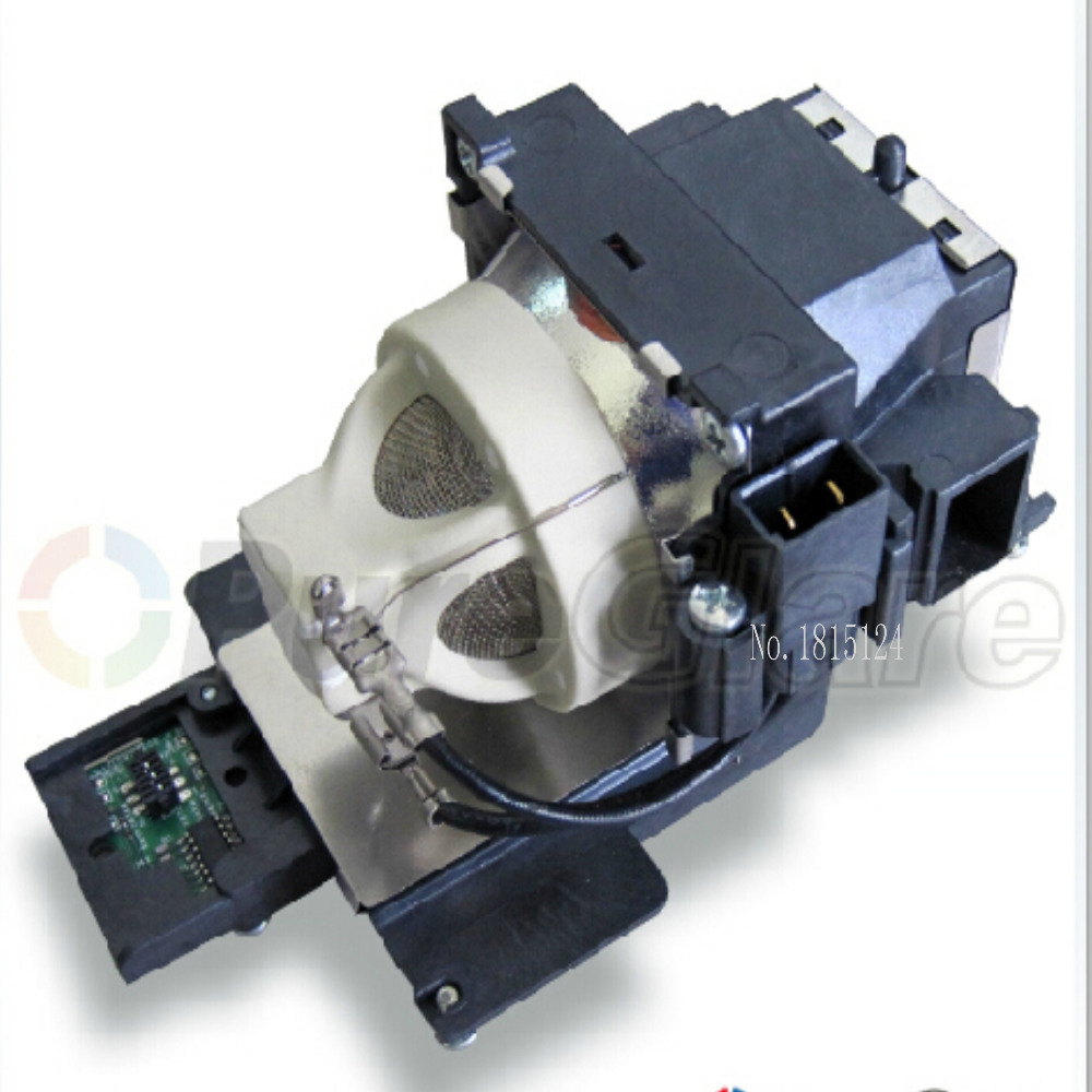 610-352-7949 / LMP148 Original Lamp bulb with Housing case for EIKI LC-WB200 / LC-XB250 Projector 23040021 original bare lamp with housing for eiki lc xdp3500 lc xip2600 projector