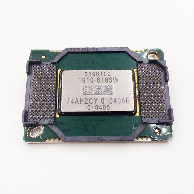 1910-6143W 1910-6145W 1910-6146W 1910-6103W 1910-6106W DLP Projection TV Television DMD Chip (1920x1080 Pixels )