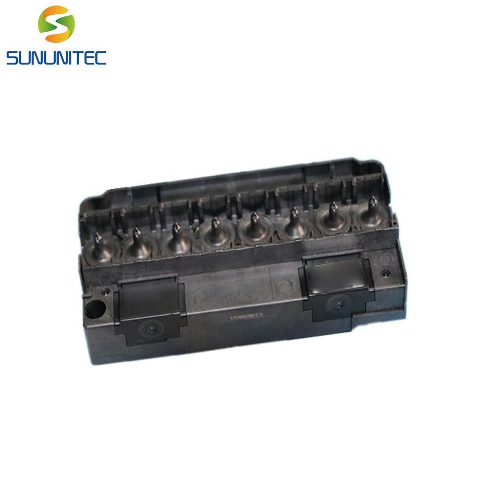 DX5 F158000 F160100 Print head Printhead Cover manifold For Epson 4880 R2400 R1800 printer head adapter
