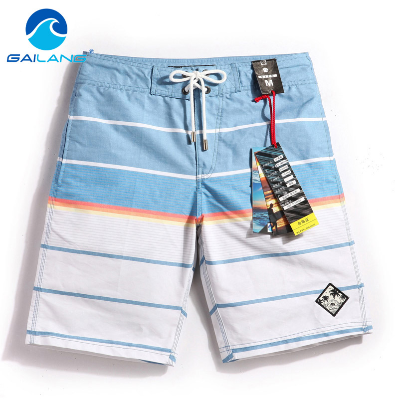 Gailang Brand Men   Board     Shorts   Beach Surfing Swimwear Swimsuits Swimming Surf   Shorts   Bottoms Running Sports Quick Drying Trunks