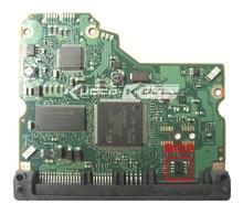 Жесткий диск части PCB логическая плата печатная плата 100524528 для Seagate 3.5 SATA hdd ST31000342AS ST31000342NS