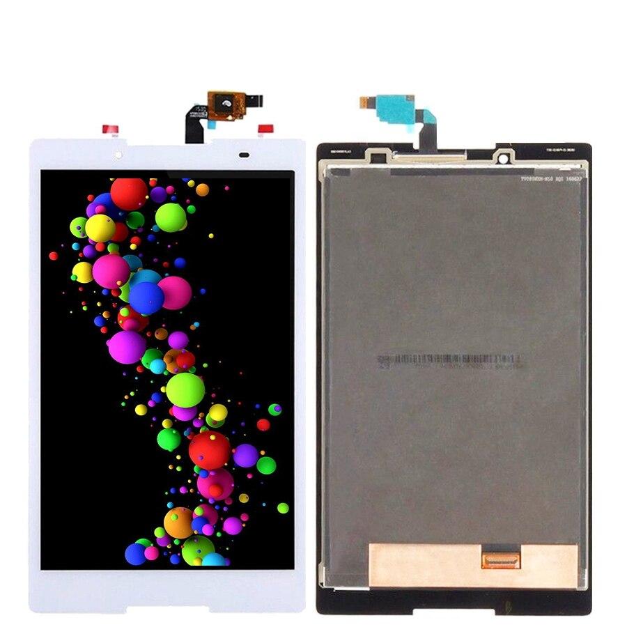 TB3-850F LCD Display
