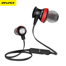 Wholesale Awei A980BL Auriculares Bluetooth Earphone Wireless Headset With Microphone Sport Kulakl k For iPhone Samsung All Phones