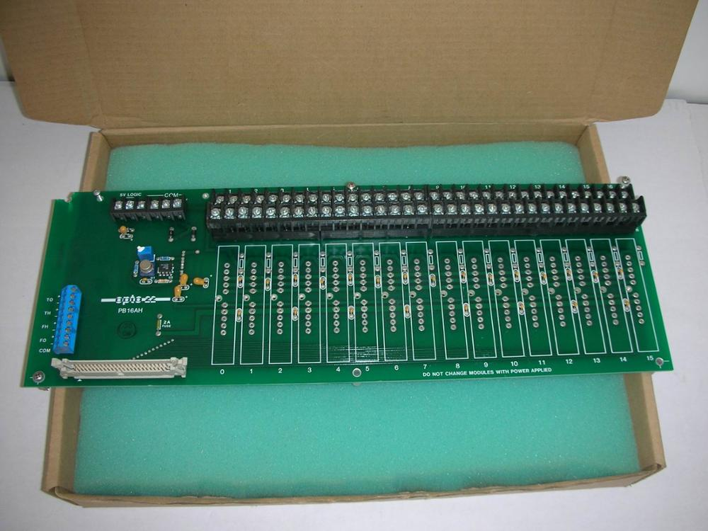 1PC USED PB16AH OPTO22 1pc used opto22 odc5q