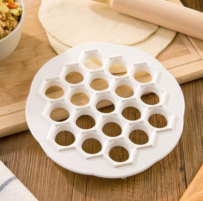 Лидер продаж Клецки прессформы чайник гаджеты тесто Пресс равиоли производство форм DIY Кухня инструмент S