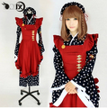 cool cosplay Top Quality AMNESIA Heroine Cosplay Costume Anime Custom Made Uniform Original Edition