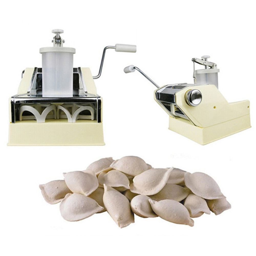№Dumpling Machine Kitchen Assistant ٩(^‿^)۶ Dumpling