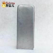 Smile Boy Ice Cream Mold Machine Part Stick Holder DIY Moulds Flat Pop Mould PJ094