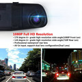 CARPRIE Car Dash Camera Dual Cam Vehicle Front Rear DVR Lens Recorder HD Video 1080p