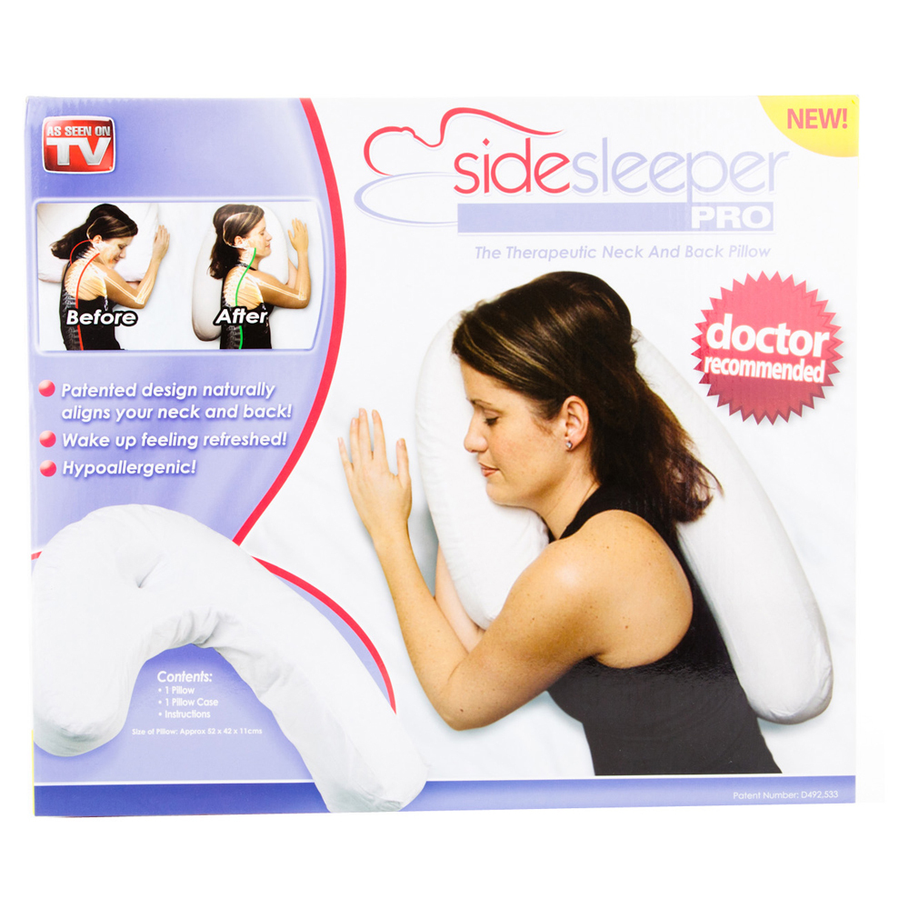 with this side treatment pillows when im best pain comfortable sleepers neck images a on for sleeper pillow very