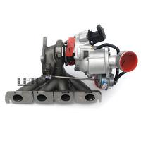 100% Фирменная Новинка Warner турбокомпрессора двигателя в сборе натуральная OEM для VW GTI Tiguan Passat AUDI A3 2,0 TFSI CCTA