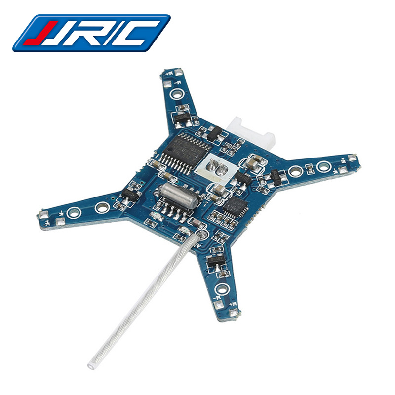 JJR/C RC Quadcopter Drone PCB Receiver Board Control Board For JJRC H8mini RC Quadcopter Drone H8mini-004