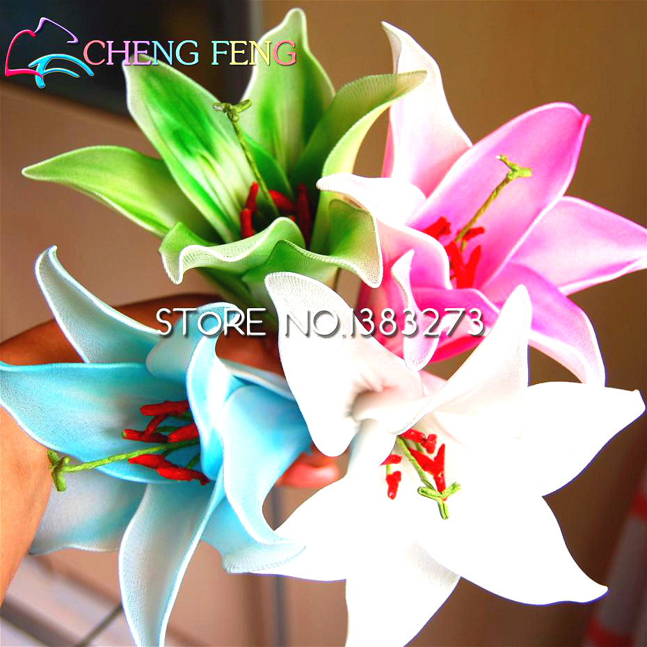 50pcs lily seed cheap chinese seeds 97 germination diy potted 50pcs lily seed cheap chinese seeds 97 germination diy potted plants rare giant flowers for garden decoration free shipping in bonsai from home garden on izmirmasajfo