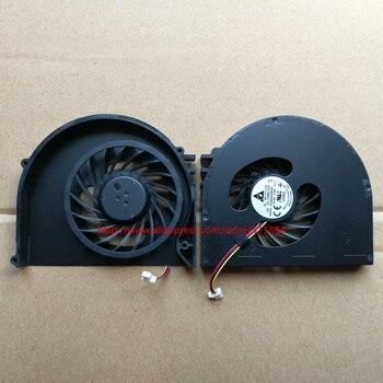 Nuevo ventilador de refrigeración de cpu para ordenador portátil para DELL Inspiron 15R N5110 Ins15RD Vostro 3550 V3350 23.10460.002 KSB0505HA AJ1F