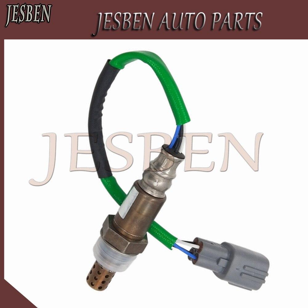 O2 02 Oxygen Sensor Downstream Rear Post-Cat NEW for Toyota Lexus