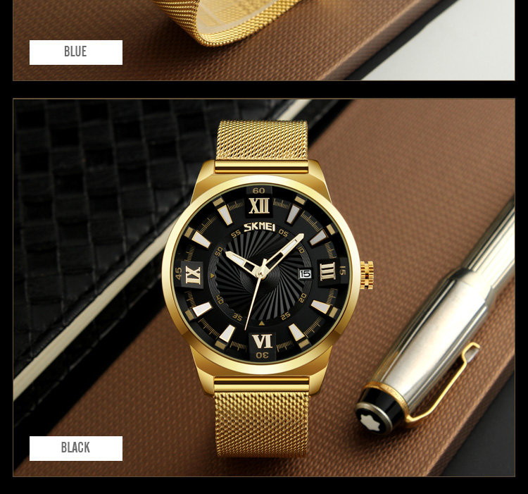 luxury men watches -14