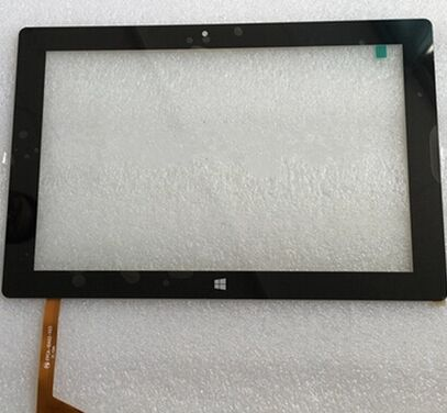 Origianl New Touch Screen For 10.1 iRULU WalknBook W1005 Tablet Touch Panel Digitizer Glass LCD Sensor Free Shipping