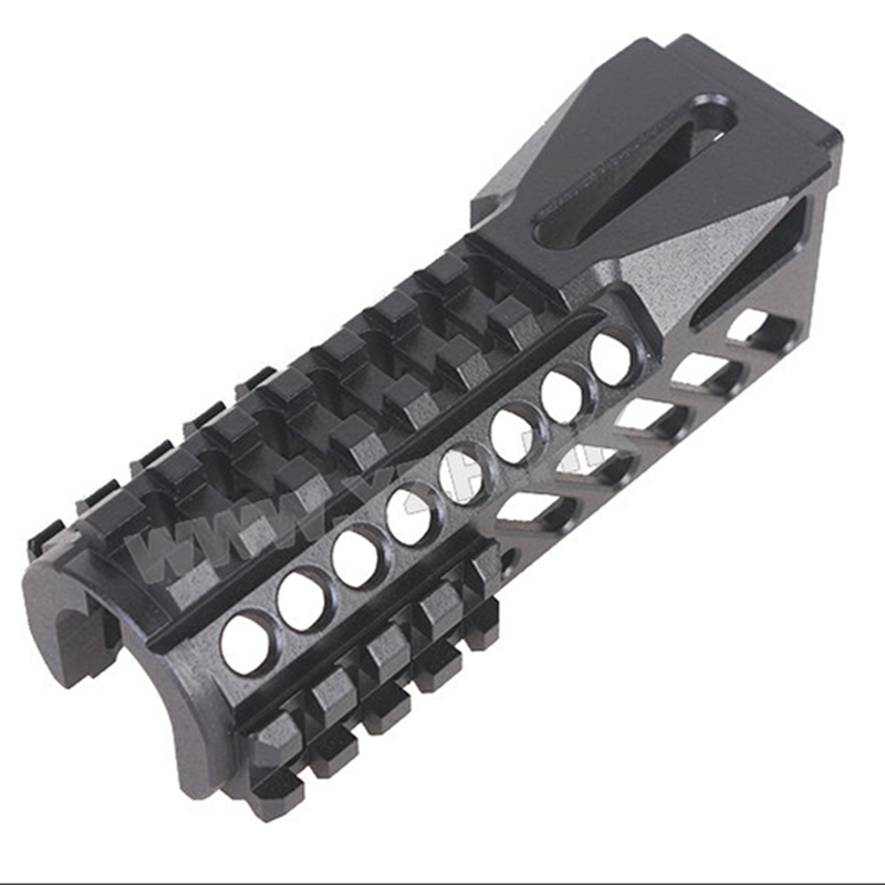 SPIRIT TACTICAL aks 47U picatinny rail handguard Multi function Aluminum cutting B11 hunting shooting Hunting Party
