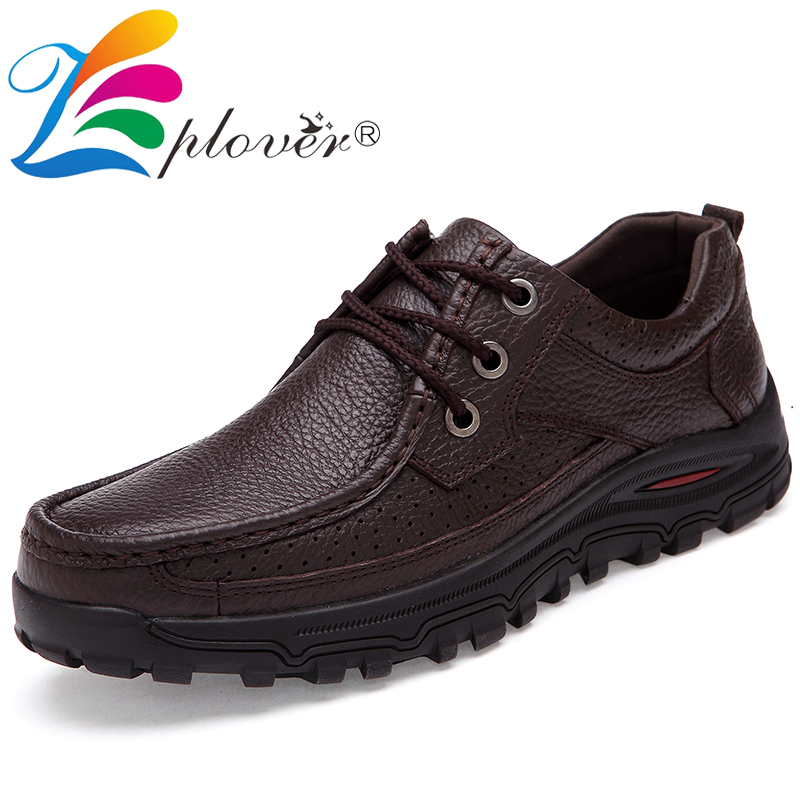 100% Genuine Leather Shoes Men Casual Shoes Autumn Business Moccasins Men Dress Oxford Shoes For Men Loafers Footwear Big Size eu 53 men genuine leather shoes oxford dress shoes for men business shoes men lace up casual shoes big size b172