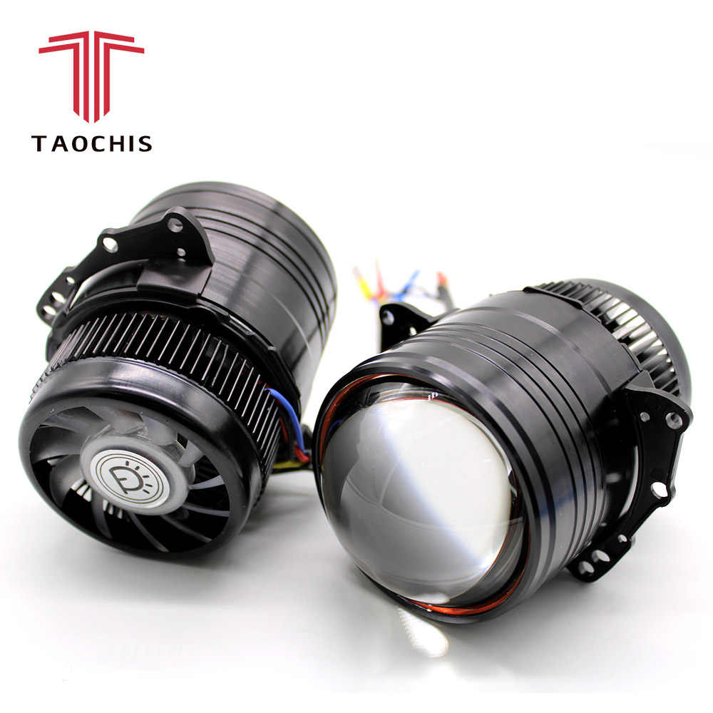 Detail Feedback Questions about TAOCHIS 3 0 inch car Bi LED