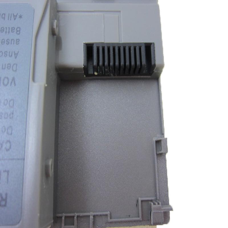 Аккумулятор для ноутбука HSW Для Dell D620 - Аксессуары для ноутбуков - Фотография 4