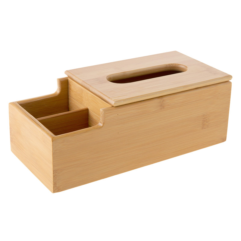 Aliexpress.com : Buy Bamboo Tissue Box Desktop Remote Control Storage Box  Living Room Japanese Multipurpose Tissue Box From Reliable Box Suppliers On  5A ...