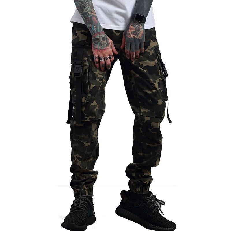 Drop Verschiffen Männer Camouflage Cargo Pants Hip Hop Hosen Mode Bleistift Hose M L Xl Xxl Axp234 Weniger Teuer Nachtwäsche & Nachthemden Mutter & Kinder