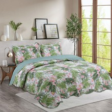 Summer 100% Cotton Patchwork Quilt 1 piece Twin Size Student Quilts Sofa Blanket Bed Cover Sheet Kids Bedding Coverlets все цены