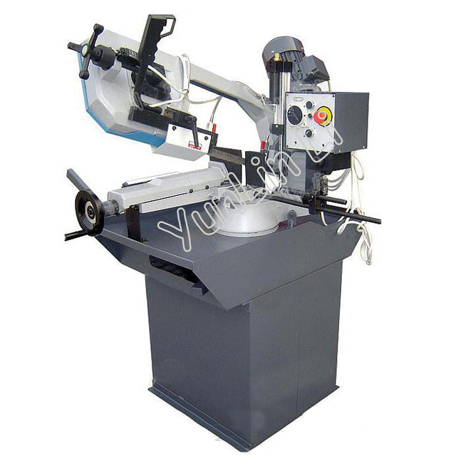 Bow Band Sawing Machinery 1100w Professional Woodworking Machine Metal Cutting Tools Band Sawing Machine BS-280G