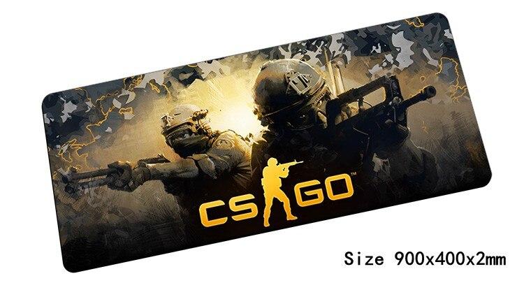 font b best b font cs go mouse pads 900x400x2mm gaming mousepad gamer mouse mat