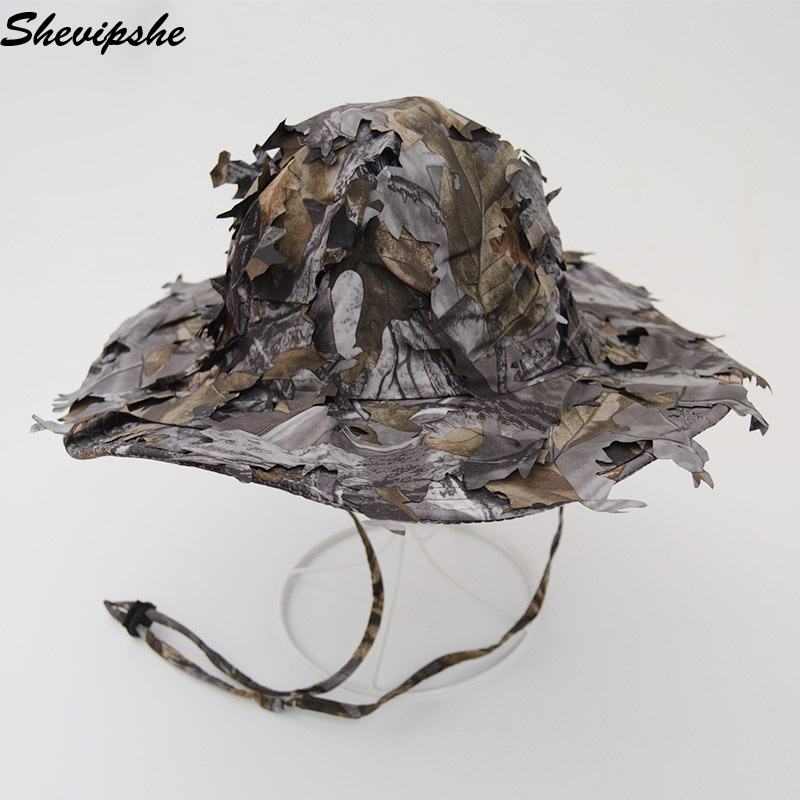 Militares ACU Selva Digital de Camuflagem Chapéu de Sol Chapéus Boonie  Tático Airsoft Sniper Cap Nepalês Balde Chapéus Dos Homens Do Exército  Militar em ... 521356cd356
