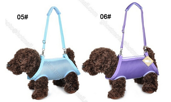 Shoulder Pet Bag Carrier Whole Sling Free Shipping Dog Harness Vest Carrying In Carriers From Home Garden On Aliexpress