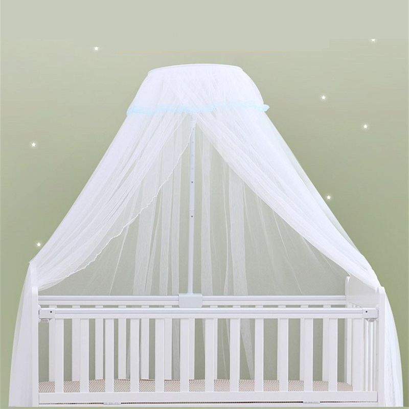 Baby Crib Mosquito Net Self Stand