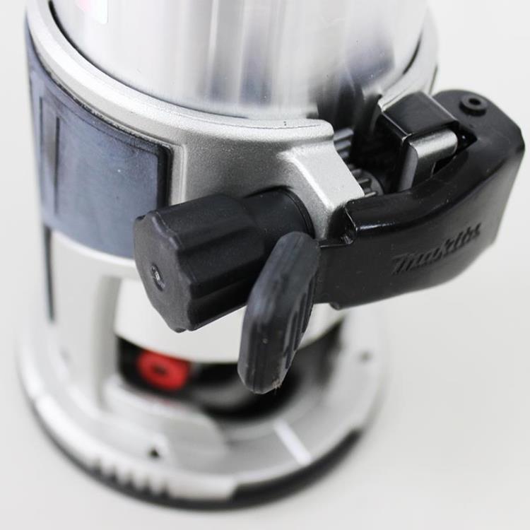 Tondeuse électrique à bois tondeuse vitesse gravure Machine à bois rainurage bakélite fraisage RT0700C - 4