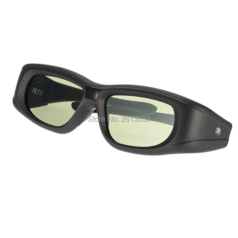 bluetooth 3D TV glasses 1-8