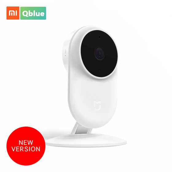 Xiaomi Mijia caméra IP intelligente nouvelle Version 1080P 130 grand Angle AI détection de l'intelligence humanoïde Vision nocturne Mijia caméra intelligente