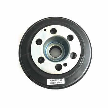 LR025252 LR068885 LR078547 Car Crankshaft Pulley For Freelander 2 2006+ Range Rover Evoque 2012+ Range Rover 2013+